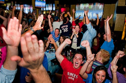 Qualities of a Great Sports Bar