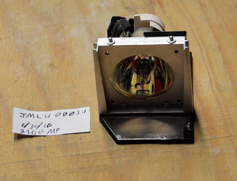 NEW ORIGINAL PROJECTOR LAMP BULB FOR DELL 0G5374 2300MP OG5374 2300 MP